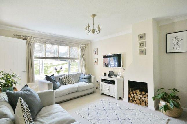 Sitting Room of Woodhill Park, Pembury, Tunbridge Wells TN2