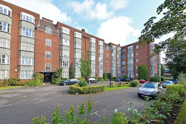 3 bed flat for sale in Calthorpe Mansions, Calthorpe Road, Edgbaston, Birmingham B15