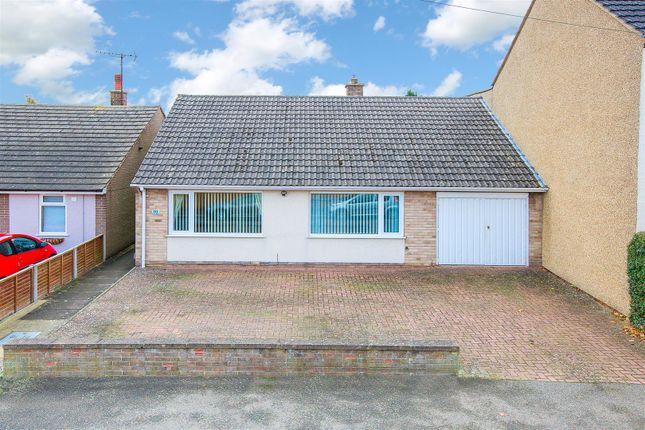 Thumbnail Semi-detached bungalow for sale in Headlands, Desborough