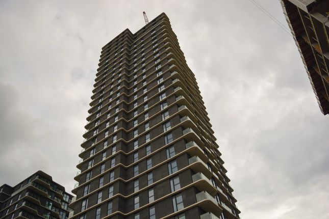 Thumbnail Flat for sale in Cassia Point, Glasshouse Gardens, Westfield Avenue