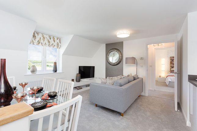 "2 bedroom property for sale in ""The Stamford"" at Hallatrow Road, Paulton, Bristol"