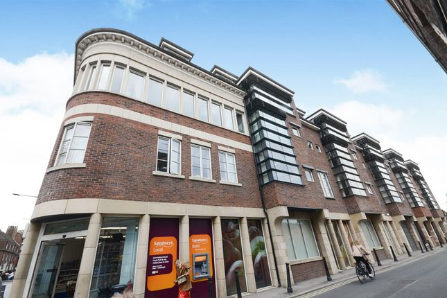 Thumbnail Flat for sale in Bootham, York