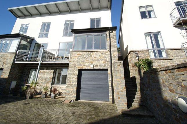 Thumbnail Property to rent in Woodbury Lane, Redland, Bristol