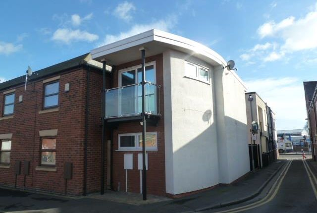Thumbnail Flat to rent in Mill Lane, Lincoln