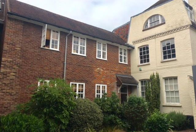 Office to let in Suite 9, 10 And 14, First & Second Floor, 87-88 Easton Street, High Wycombe, Bucks