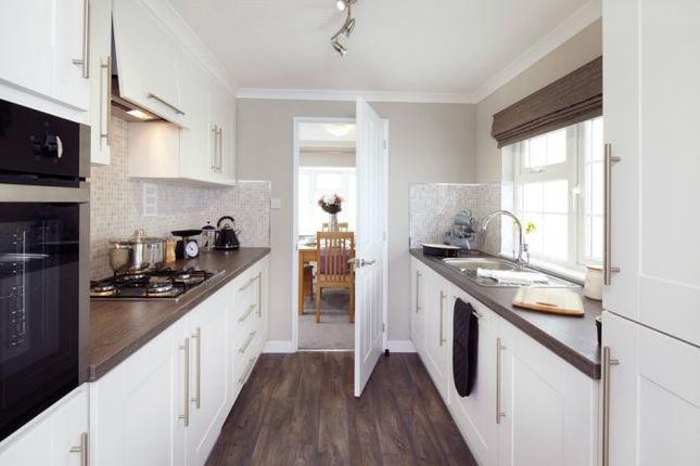 Thumbnail Property for sale in Okehampton, Devon
