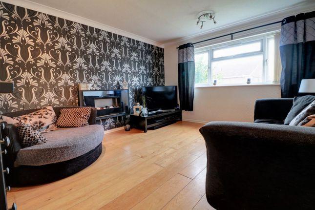 Lounge of Hillcrest Avenue, Birmingham B43