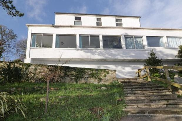 Thumbnail Property to rent in ., Looe