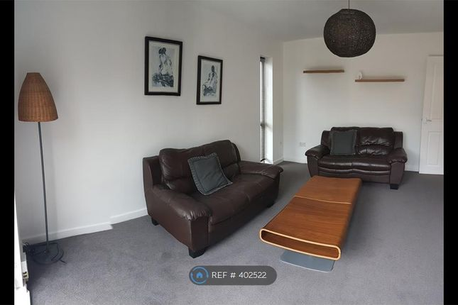 Thumbnail Flat to rent in Gledhow Wood Close, Leeds