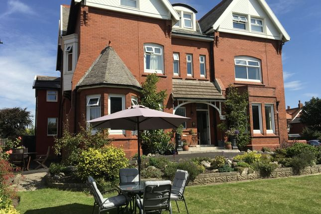 Thumbnail Hotel/guest house for sale in Lytham St Annes, Lancashire