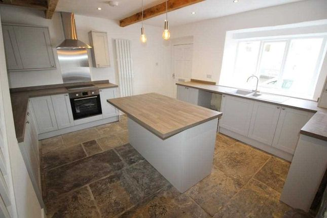 1 bed cottage for sale in Oldham Road, Ripponden, Sowerby Bridge HX6