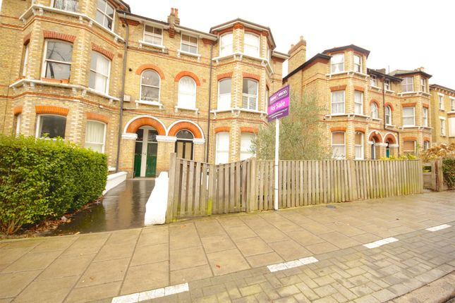 Thumbnail Flat for sale in 6 Lunham Road, London