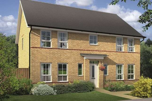 "Detached house for sale in ""Oakhampton"" at Drift Road, Selsey, Chichester"