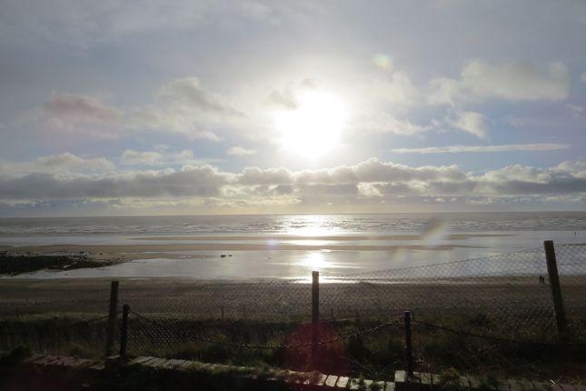 Thumbnail Flat for sale in Burnett House, The Banks, Seascale, Cumbria
