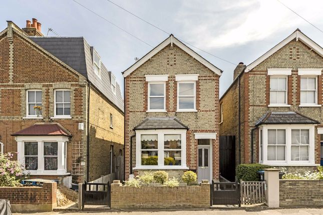 3 bed detached house for sale in Piper Road, Norbiton, Kingston Upon Thames KT1