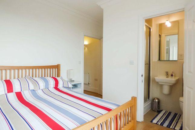 Bedroom 1 + En-Suite