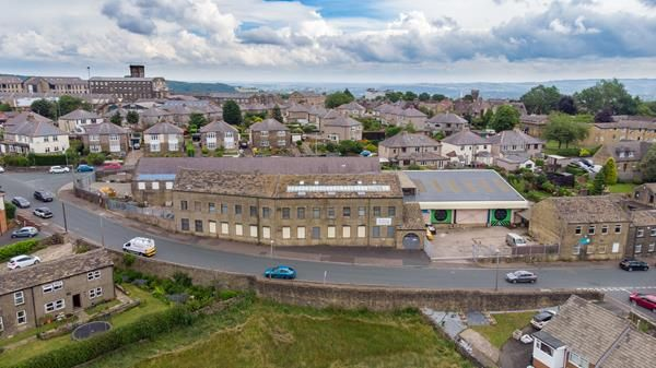 Thumbnail Office for sale in Quarmby Mill, Tanyard Road, Huddersfield