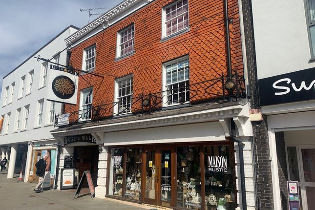 Thumbnail Retail premises to let in Orchard Place, Rectory Road, Wokingham