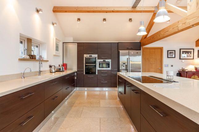 Kitchen Area of Toy Cottage, Maingate, Hepworth HD9