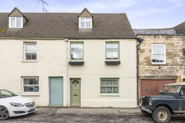Thumbnail Terraced house for sale in Gloucester Street, Winchcombe, Cheltenham, Gloucestershire