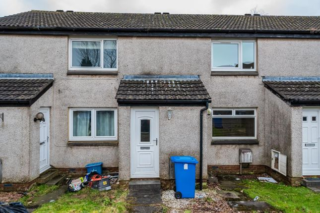 Thumbnail Flat for sale in Nevis Crescent, Alloa