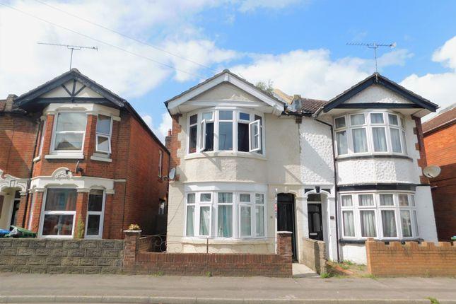 Newcombe Road, Shirley, Southampton SO15