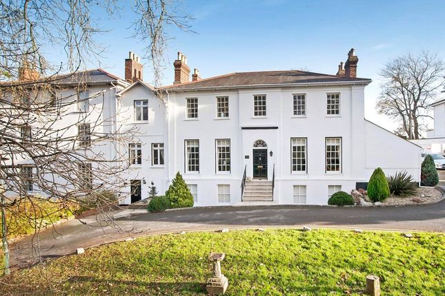 Thumbnail Semi-detached house for sale in Heavitree Park, Exeter