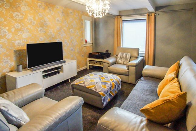 Thumbnail Flat for sale in 6 Wiston Place, Dundee