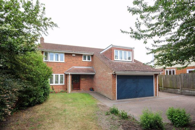 Thumbnail Property to rent in Queens Road, Ash, Canterbury