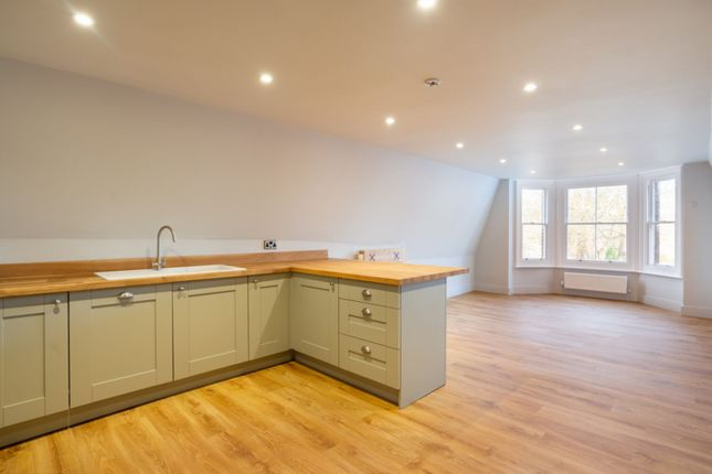 2 bed flat to rent in Church Street, The Bayle, Folkestone CT20