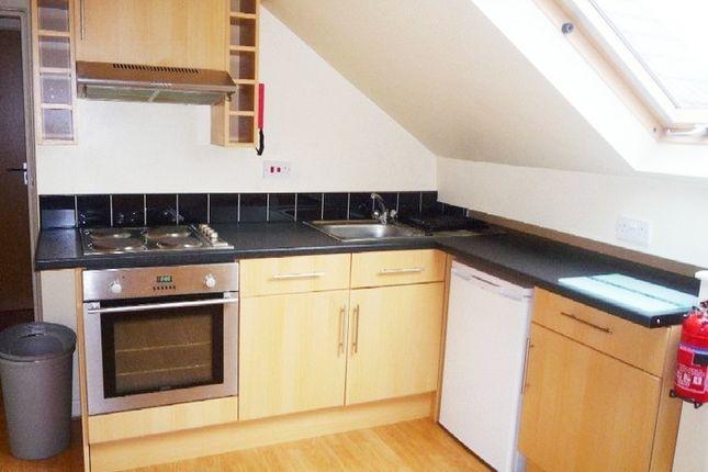 Thumbnail Flat to rent in Birchfields Road, Fallowfdield, Bills Included