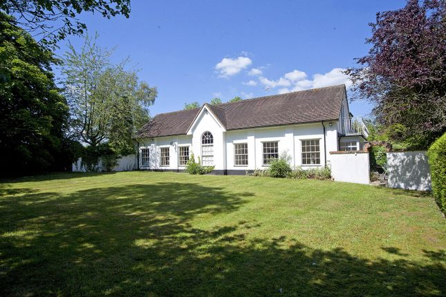 Thumbnail Detached house to rent in Rotherfield Greys, Henley-On-Thames