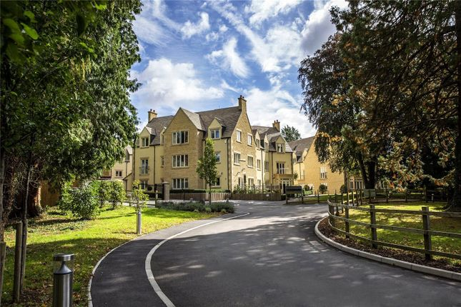 Thumbnail Flat to rent in Stratton Court Village, Stratton Place, Stratton, Cirencester