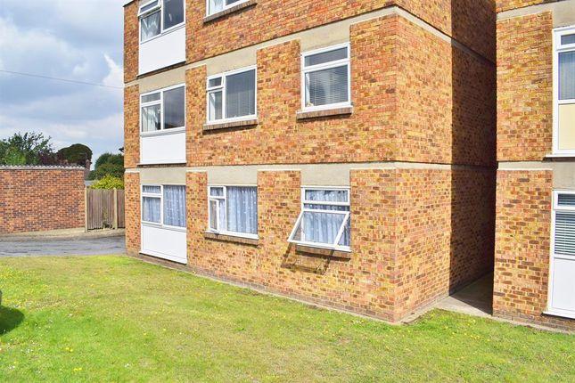 Rear External of Chelsiter Court, Main Road, Sidcup, Kent DA14