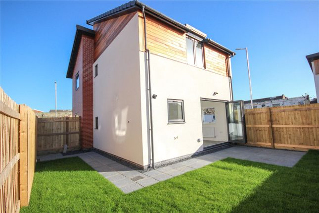 Thumbnail Detached house for sale in Dixon Close, Kingswood, Bristol