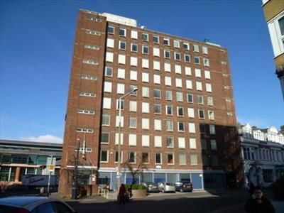 Thumbnail Office to let in Fifth Floor Offices, Victoria House, Ormskirk Road, Preston