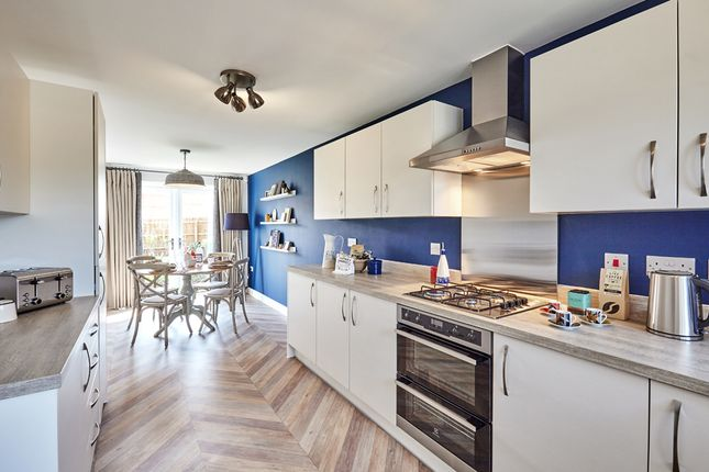 4 bed town house for sale in Mogridge Drive, Littlemore, Oxford OX4