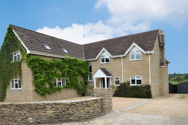 Thumbnail Detached house for sale in North Cheriton, Templecombe