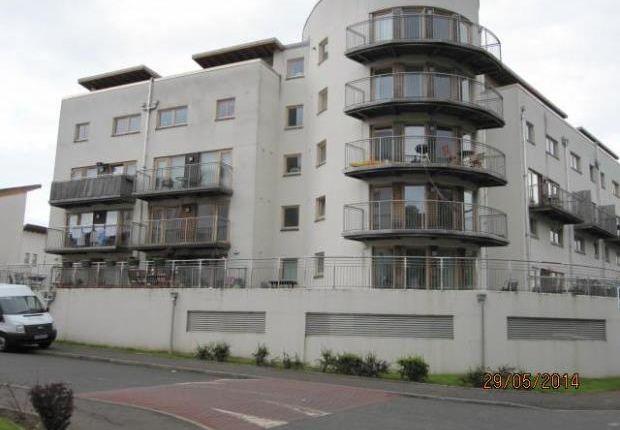 Thumbnail Flat to rent in Lochburn Gardens, Glasgow, Lanarkshire