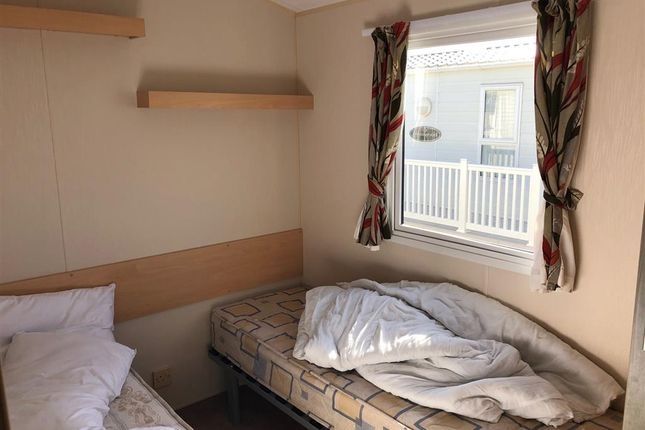 Bedroom of Nodes Road, St. Helens, Ryde, Isle Of Wight PO33