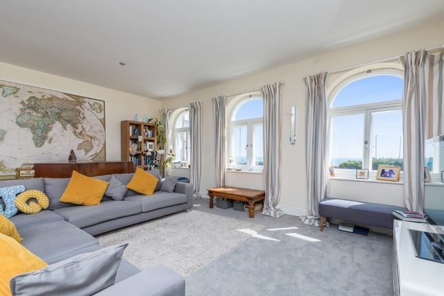 Thumbnail Flat for sale in De Courcel Road, Brighton, East Sussex