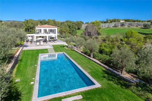 Thumbnail Villa for sale in A Stone's Throw Of Valbonne Village, Chateauneuf De Grasse, Provence, France