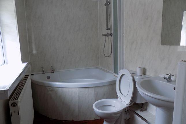 Bathroom of Mafeking Street, Pallion, Sunderland SR4