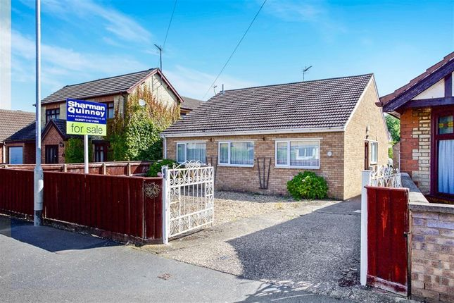 Thumbnail Bungalow to rent in Newtown Road, Ramsey, Huntingdon