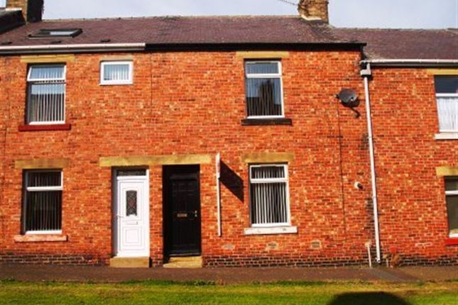 Thumbnail Terraced house to rent in Cuthbert Street, Marley Hill, Newcastle Upon Tyne