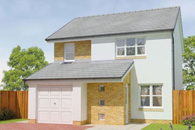 Thumbnail Detached house for sale in Park Street, Alva, Clackmannanshire