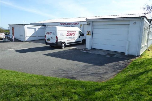 Thumbnail Industrial to let in Pennygillam Way, Pennygillam Industrial Estate, Launceston