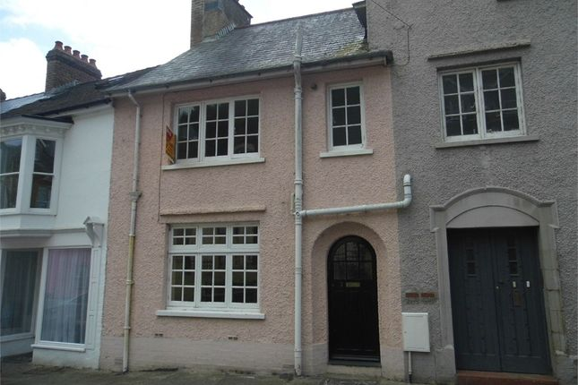 Thumbnail Terraced house to rent in 3 Main Street, Goodwick, Pembrokeshire