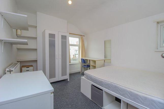 Bedroom Three of North Road, Cathays, Cardiff CF10