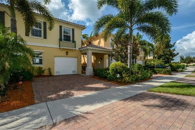 Thumbnail Town house for sale in 1406 Burgos Dr #1, Sarasota, Florida, 34238, United States Of America